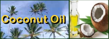 Ormus Minerals --COCONUT OIL Product bnr