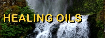 Ormus Minerals --HEALING OILS Product bnr