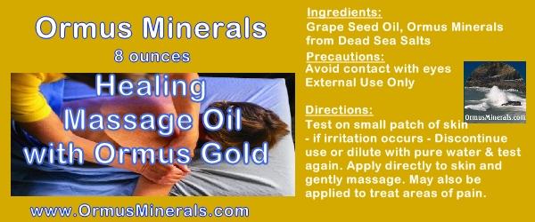 What-Is-Ormus - Ormus Minerals Healing Massage Oils