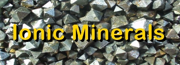Ormus Minerals -- IONIC MINERAL Product bnr